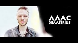 Mac Demetrius Edit MIX liner FG Radio 2014