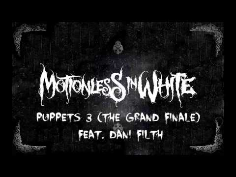 Motionless In White - Puppets 3 (The Grand Finale) (Fast Version)