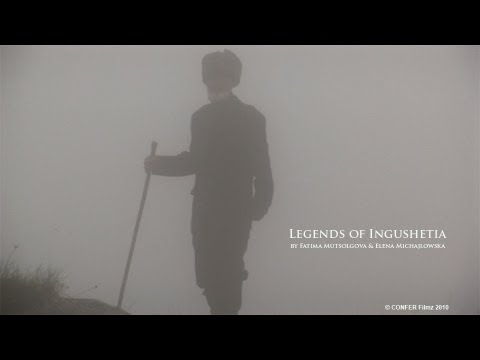 Legends of Ingushetia (Full Doc) HD