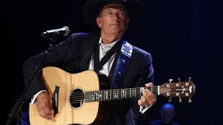 Watch George Strait Thats The Breaks video