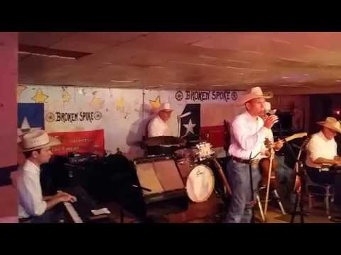 "Jason Roberts Band ""Lone Star Beer & Bob Wills Music"" 
