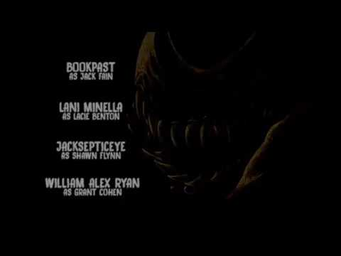 Bendy And The Ink Machine Credits