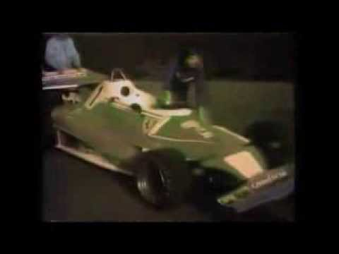 TV MANCHETE - CONEXÃO INTERNACIONAL 1984 - PARTE 03