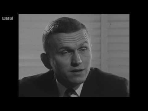 Horizon  1965-1966 Man In Space/Frank Borman/Walt Cunningham