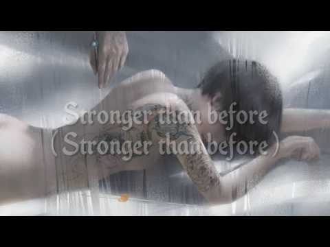 Ivan Torrent ft. Aeralie Brighton - Unbroken - Lyrics