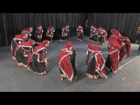 Prachin Raas Garba - Jamnagar