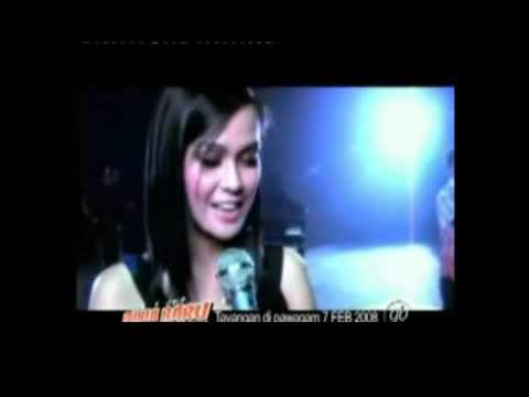 Cinta Antara Kita: with lyrics