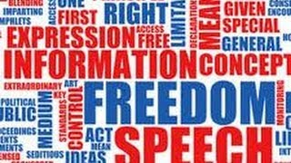 США 1614: как жить, если ты не можешь свободно говорить то, что думаешь?