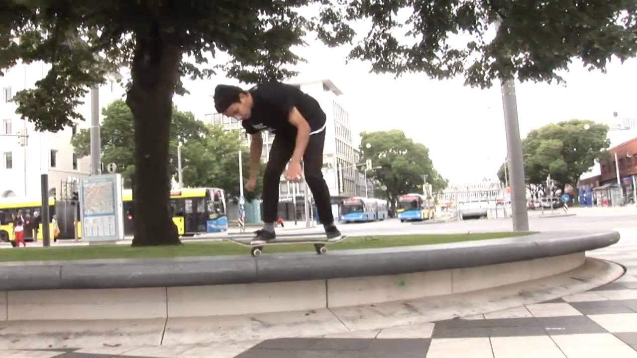 Melodica Skateboards