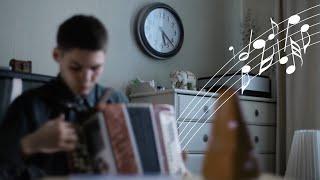 Авторские заставки для Первого канала - Сборка 2