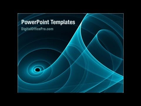 modern music theme powerpoint template backgrounds, Powerpoint templates