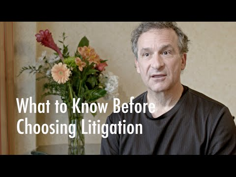 eMerit - What Every Doctor Needs to Know Before Litigation