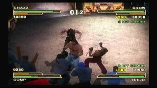 Def Jam Fight for NY With Def Jam Vendetta soundtrack 4