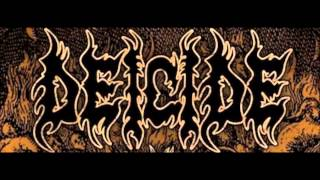 Deicide - Dead By Dawn (Lyrics)
