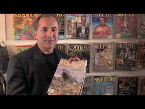 Michael shermer skeptic magazine