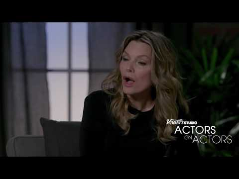 Actors on Actors  Sarah Jessica Parker and Michelle Pfeiffer Full Video