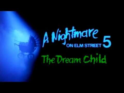 A Nightmare on Elm Street 5: The Dream Child (1989) - Movie Trailer
