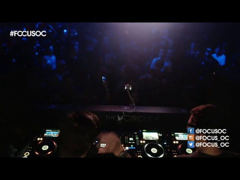 Prok & Fitch Live At Focus 2-13-18 |  Mp3 Download