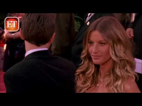 Fashion Time Warp: Gisele Bundchen