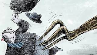 МХХнинг коррупция билан кураш бoшқармаси тугатилди