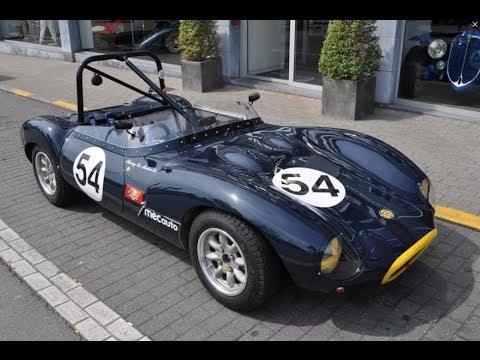 2014 Mid Ohio Vintage Grand Prix (race 1)