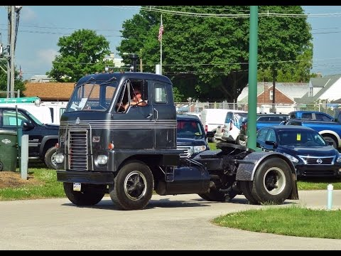 2015 ATHS National Truck Show