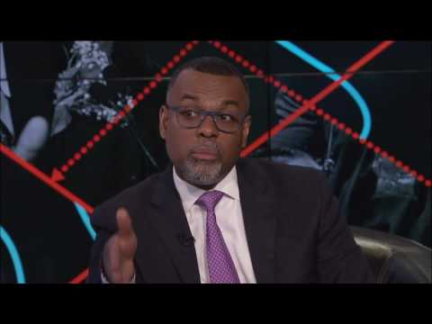 Black America - Democracy in Black with Dr. Eddie Glaude Jr.