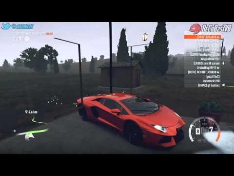 Bugs Forza Horizon 2 Algunos Fallos raros Xbox One - By ReCoB