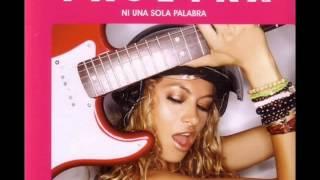 Paulina Rubio - Ni Una Sola Palabra (Norteña Version)