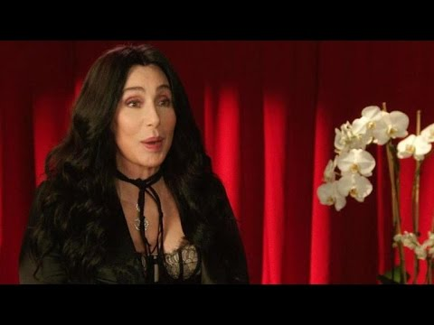 Cher Reminisces About Her Most Memorable Movie Roles