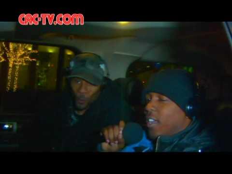 K Dot-Kendrick Lamar (Spittin In Da Wip)