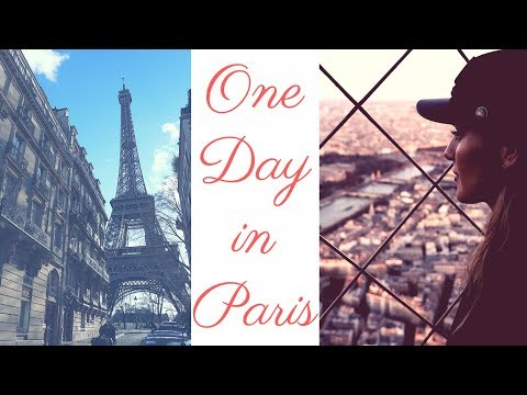 TRAVELING WITH AN EMIRATES FLIGHT ATTENDANT | CREW VLOG IN PARIS