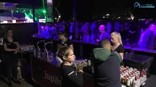 Eerste avond TT Festival in Assen