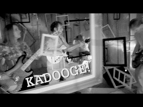 KADOOGE! - My Shell [Music Video]