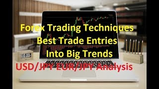 Forex Trading Forecast Best Trades EUR/USD EUR/JPY Big Trends Weekly Analysis 22/07