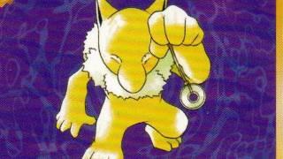 6 CREEPIEST Pokemon!