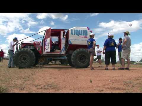 Liquid Telecom Kenya Motor Sponsorship 2015