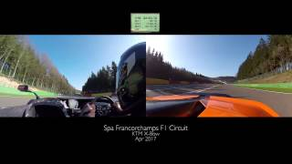2018 ktm x bow.  2018 spa francorchamps april 2017  ktm xbow with 2018 ktm x bow