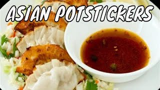 Potstickers Recipe Or Gyoza Recipe
