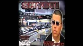 Shysti - Maiz (from Border Music)