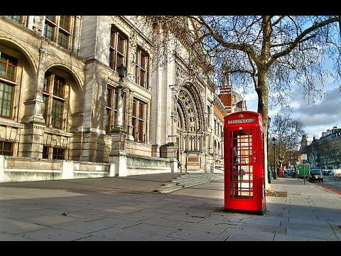 London - Chelsea - Organic Brunch | VLOG 063