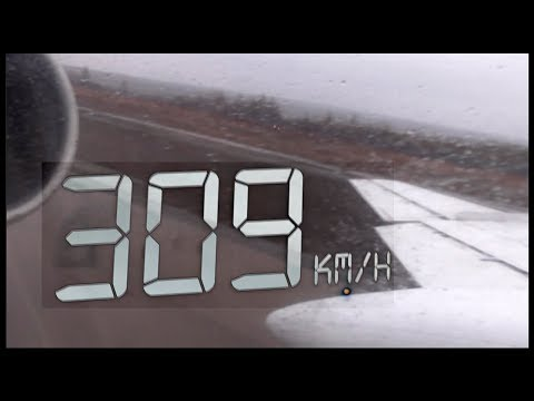Ту-134 - Последний взлет ! Мирный - Новосибирск 22.05.2019