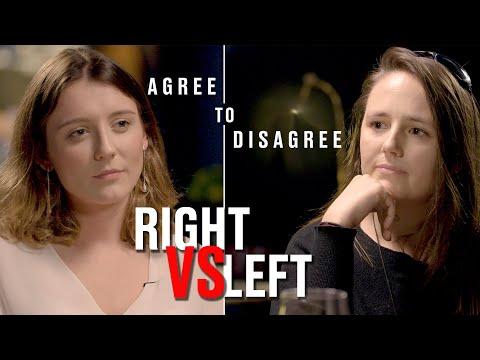 """I've never met anyone like you"" | Agree To Disagree | LADbible"