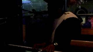 Christoff Solomon live @ the Celtic Tavern