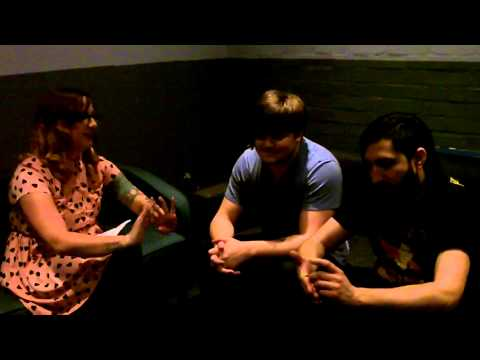Of Mice And Men Interview April 2014