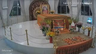 Nirmal  Dham, The Abode of Shri Adi Shakti