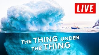 What IS the Thing Under the Thing? | SG LIVE