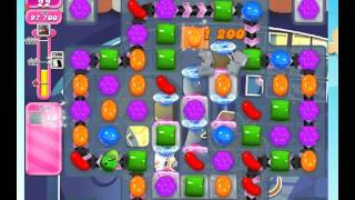 Candy Crush Saga Level 843