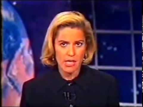 Assista à parte 2 do Jornal da Manchete de segunda-feira (09/06/1997)