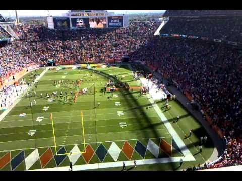 Floyd little speech Denver Broncos ring of fame